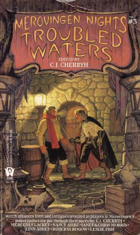 Troubled Waters by C.J. Cherryh