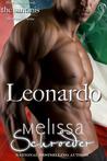 Leonardo (The Santinis, #1)