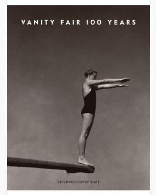 100 years vanity fair