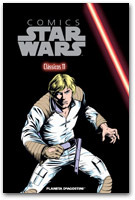 Comics Star Wars: Clássicos 11 (Comics Star Wars, #11)