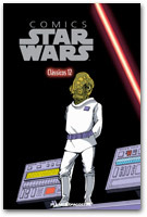 Comics Star Wars: Clássicos 12 (Comics Star Wars, #12)