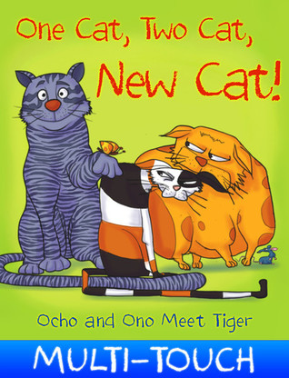 Ebook One Cat, Two Cat, New Cat! by David Keyes read!