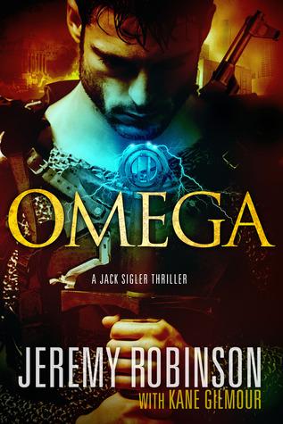 Omega (Chess Team Adventure, #5)