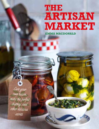 The artisan market by Emma MacDonald