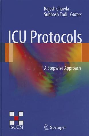 ICU Protocols: A Stepwise Approach