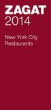 2014 New York City Restaurants
