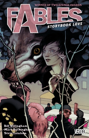 Fables, Volume 3: Storybook Love