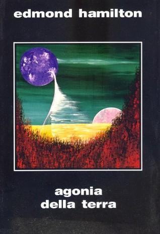 Agonia della Terra