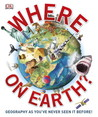 Where on Earth? by Helen Abramson