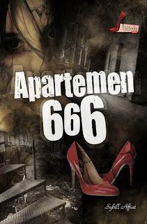 Apartemen 666 by Sybill Affiat