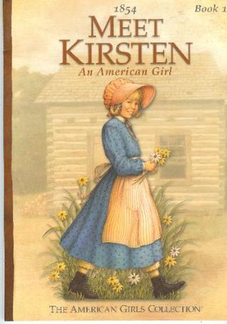 Meet Kirsten: An American Girl (American Girls: Kirsten, #1)
