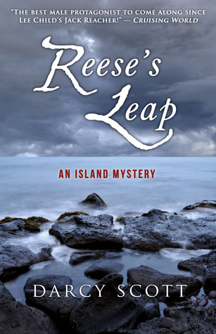 Reese's Leap—An Island Mystery (Island Mystery Series, #2)