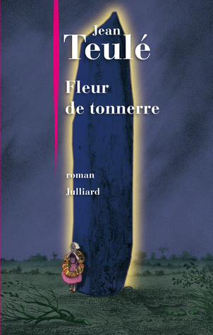 Ebook Fleur de tonnerre by Jean Teulé read!