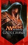 Gatecrash (The Secretist, #2)