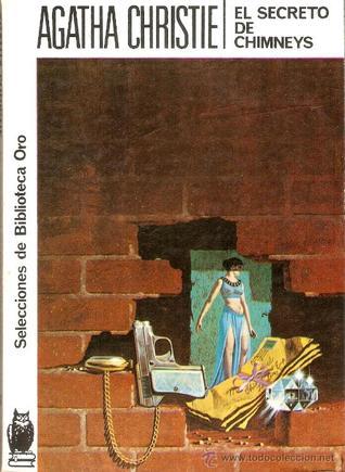 El secreto de Chimneys por Agatha Christie
