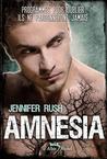 Download Amnesia (Amnesia, #1)
