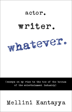 actor writer whatever by mellini kantayya 17657267