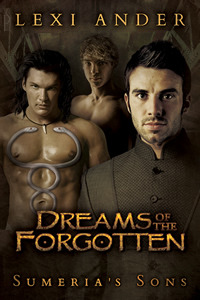 Dreams of the Forgotten