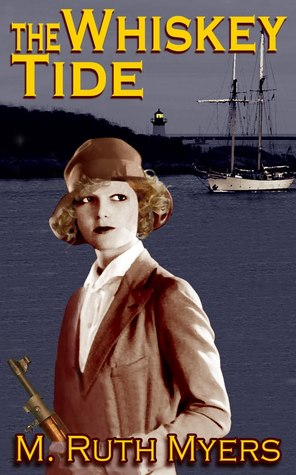 Ebook The Whiskey Tide by M. Ruth Myers PDF!