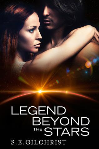 Legend Beyond The Stars