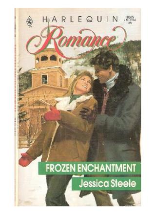 Frozen Enchantment