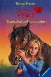 Sturmwind darf nicht sterben! (Sieben Pfoten für Penny, #2)