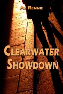 Clearwater Showdown (Joe Holiday #7)