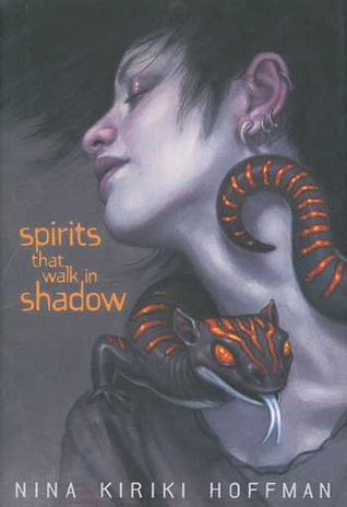 Spirits That Walk in Shadow(Chapel Hollow 3)