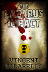 The Lazarus Impact by Vincent Todarello