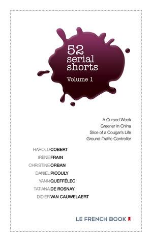 52 Serial Shorts - Volume 1