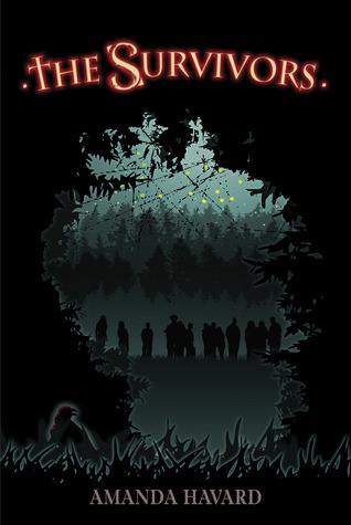 The Survivors (The Survivors, #1)
