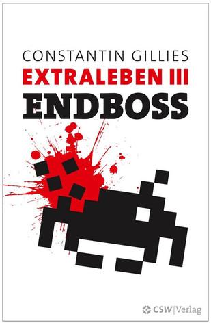 Endboss (Extraleben, #3)
