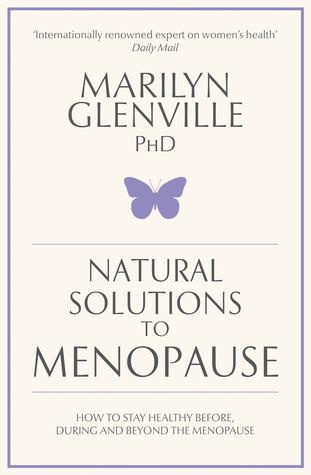 Natural Solutions to Menopause EPUB