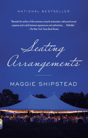 Ebook Seating Arrangements by Maggie Shipstead TXT!