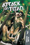 Attack on Titan, Volume 7 by Hajime Isayama