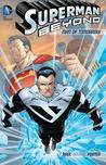 Superman Beyond: Man of Tomorrow