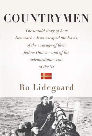 Countrymen: The Untold Story of How Denmark's Jews...