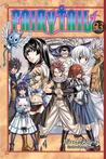 Fairy Tail, Vol. 33 by Hiro Mashima