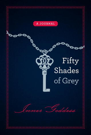 Fifty Shades of Grey, Inner Goddess: A Journal
