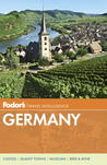 Fodor's Germany by Fodor's Travel Publications...