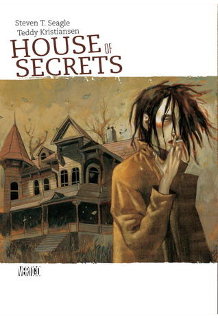 House of Secrets Omnibus(House of Secrets)