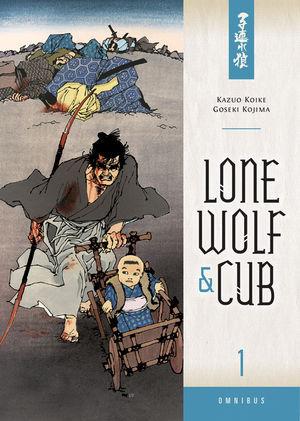 Lone Wolf and Cub, Omnibus 1
