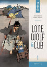 Lone Wolf and Cub, Omnibus 1 by Kazuo Koike