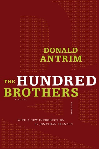 The Hundred Brothers: A Novel