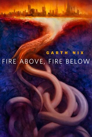 Fire Above, Fire Below