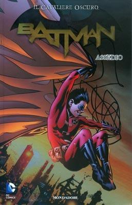 Ebook Batman - Il Cavaliere Oscuro n. 14: Assedio by Paul Dini TXT!