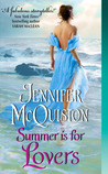 Summer Is for Lovers (Second Sons, #2)