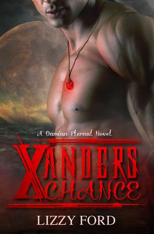 Xander's Chance (Damian Eternal, #1)