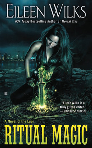 Ritual Magic (World of the Lupi, #10)