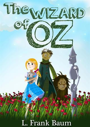 The Wizard of Oz [ Books 1 - 17 ] [The Complete Collection]